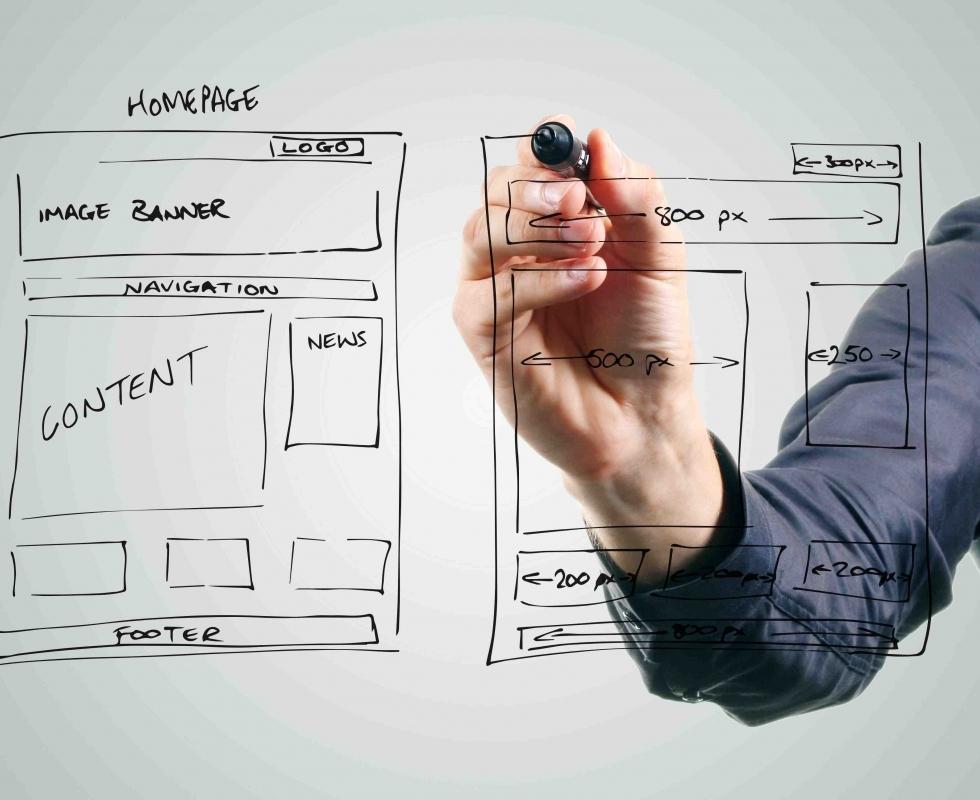 La navigation dans un site web : c'est essentiel